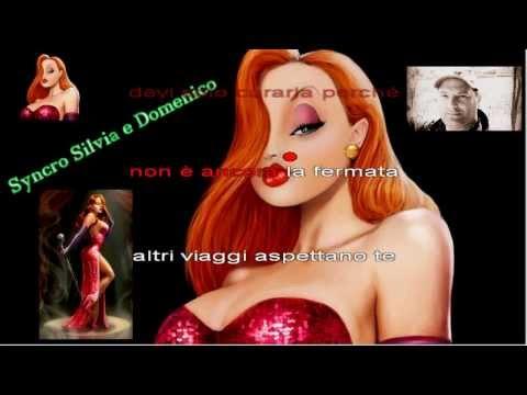 , title : 'karaoke Il cammino   Eros Ramazzotti'
