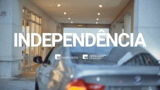 Independência - Miniatura de Vídeo do Youtube