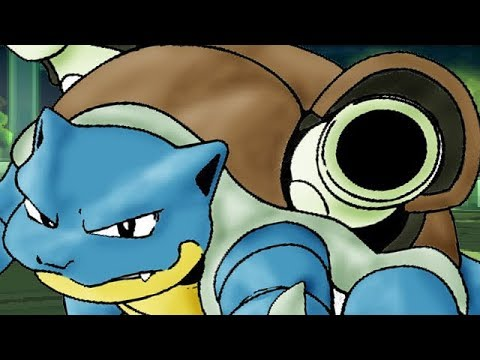 Pokemon X and Y WiFi Battle - FULL