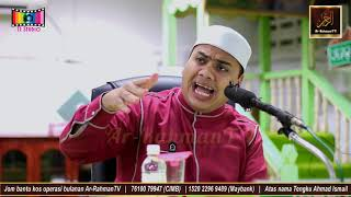 Video Ustaz Ahmad Husam - Akibat Salah PANGKAH MP3, 3GP, MP4, WEBM, AVI, FLV Februari 2019