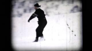 Italo Soldà: salto mortale (1955)