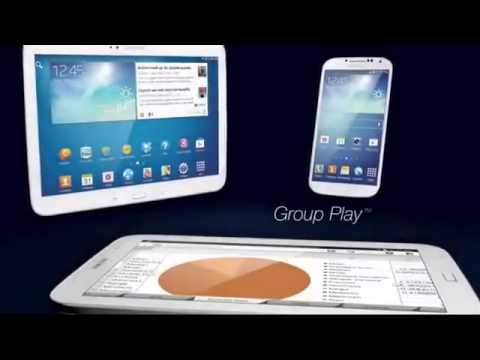 New Samsung Galaxy Tab 2 10 1 16GB Gray T Mobile Tablet Pla