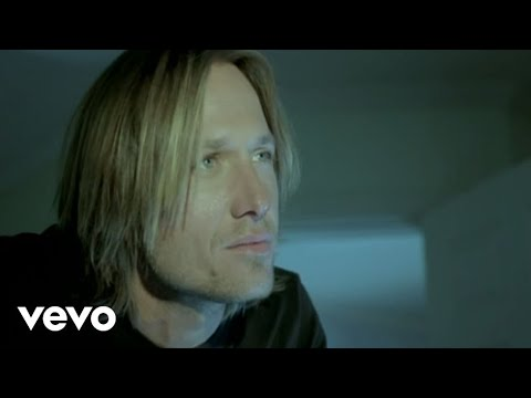 Keith Urban: You'll Think Of Me (Music video)
