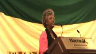 March 4 Freedom:Fekerte Gebremariam , Ethiopian Awakening And The Arab Spring