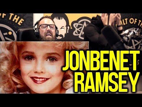 Timesuck | The Mysterious Death of JonBenet Ramsey