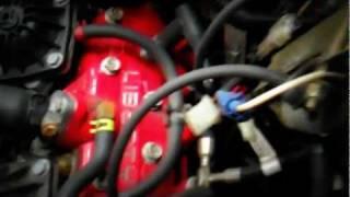 7. 2006 Polaris IQ 700 Classic
