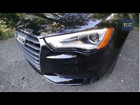 2015 Audi A3 Review