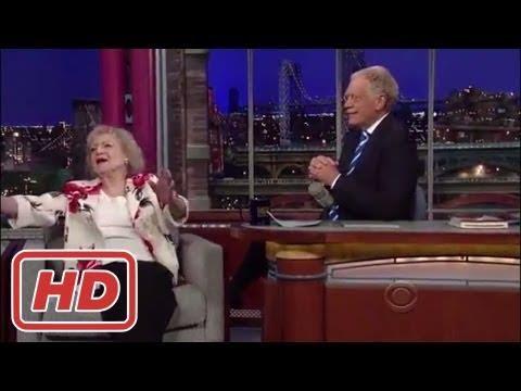 [Talk Shows]Betty White - Harmless Incest - David Letterman