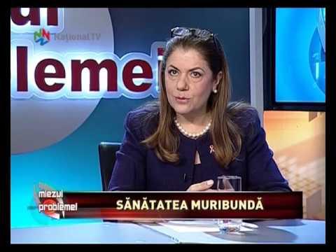 Miezul Problemei - 11 mar 2016