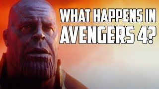 Video What Happens in Avengers 4? Our Theories and Predictions MP3, 3GP, MP4, WEBM, AVI, FLV Mei 2019