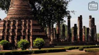 Lopburi To Sukhothai, Thailand: As We Travel Asia (2/2)