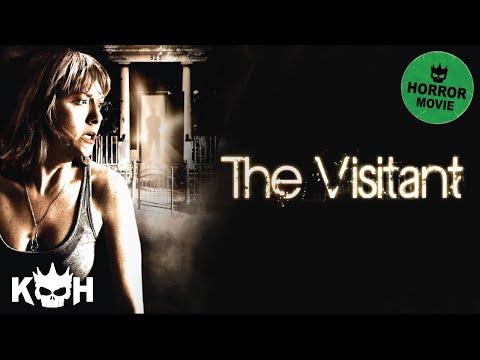 Visitant |  FREE Full Horror Movie