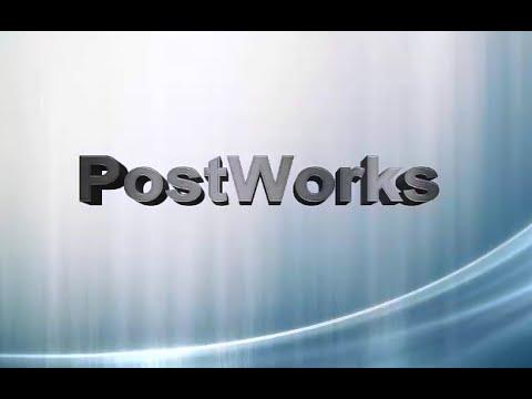 Postworks - Universal post processor CAD CAM Software