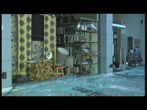 Έκρηξη σε κατάστημα με είδη σπιτιού στο Χαλάνδρι