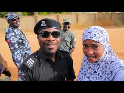 HAUSA FILM TRAILER TRUE LIFE STORY