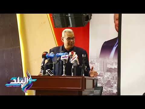صدى البلد   أسامة إسماعيل: «اجتماع السبت سوف يحسم اختيار الرئيس ونائبه في المكتب التنفيذي»