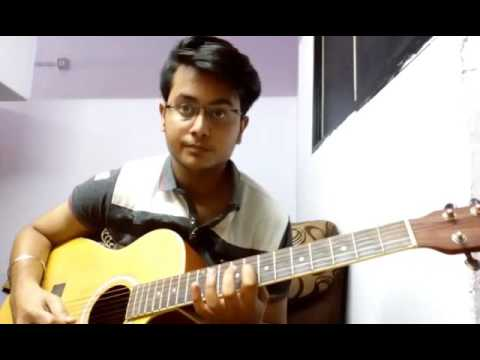 5 AMAZING TUNES of Bollywood Songs to play on guitar | IMPRESS ANYONE !! Easy Tabs |