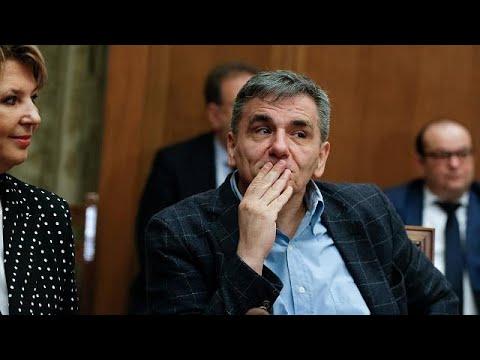 Ελλάδα: Προετοιμασίες για την «καθαρή έξοδο»