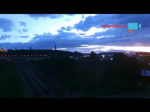 Noční tramvaj