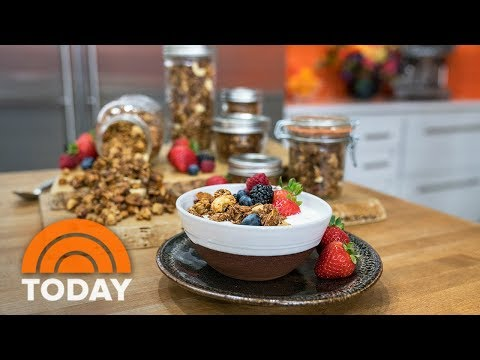 Need Snack Ideas For Kids With Allergies? Try These Recipes | TODAY