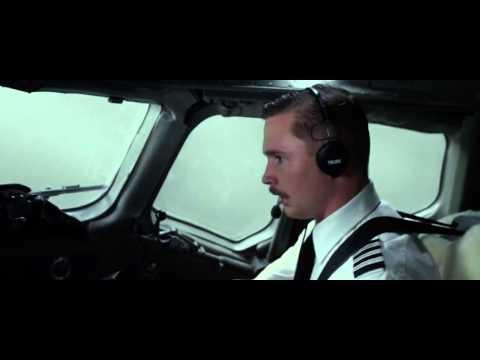 Flight Take off scene HD