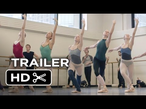 Ballet 422 Official Trailer 1 (2014) – Documentary HD