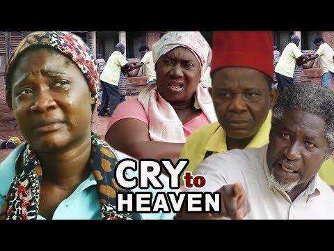 CRY TO GOD SEASON 2 - (MERCY JOHNSON) 2019 LATEST NIGERIAN NOLLYWOOD MOVIE |FULL HD