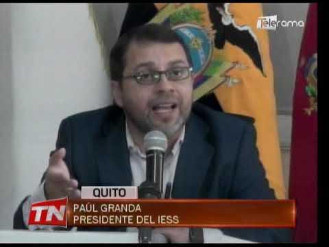 CNA denuncia sobreprecios en adquisición de medicamentos del IESS en Guayaquil