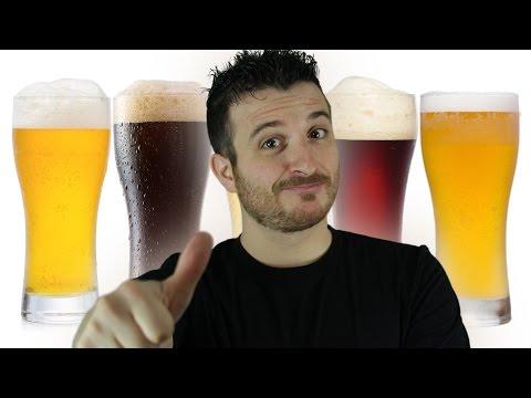 le 10 cose che non sapete sulla birra!