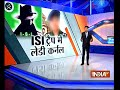 Delhi Police Arrests ISI Agent Mohammad Parvez for blackmailing Lady Colonel - Video