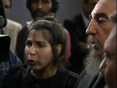 Cuba: Fidel Castro y la revolución