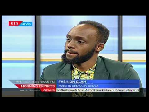 Friday Chat: The Kenyan fashion glam(part 2), 30/9/2016