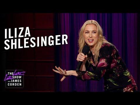 Iliza Shlesinger Stand-up
