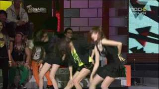 Girl's Generation(SNSD) - Sexy Dance (少女時代 소녀시대 HD hq live mv britney spears circus)