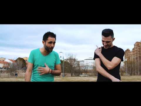 Kino Romero feat. Aurelio Gallardo - Quiero Besarte (Vídeo Oficial)