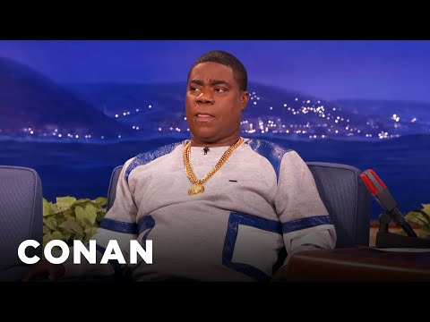 Tracy Morgan Shares Fond Memories With Prince