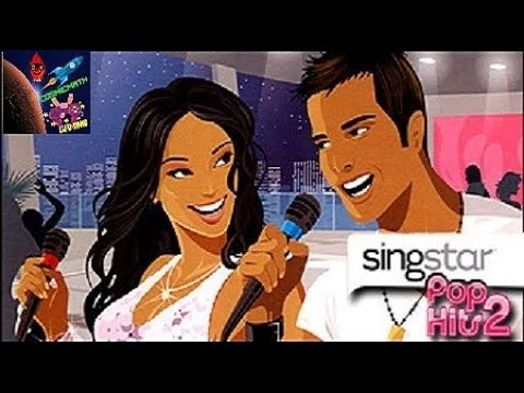 singstar pop hits playstation 2 song list