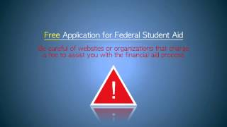 2015-2016 7 Easy Steps to the FAFSA - Start Here