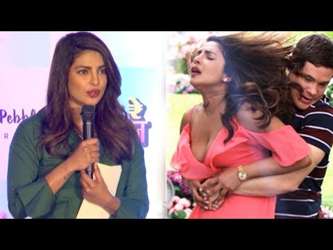 Priyanka Chopra REACTS On Her LEAKED Hollywood Adult Viral Clip