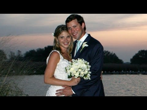 The Truth About Jenna Bush Hager's Marriage