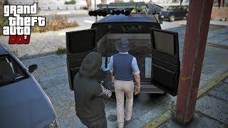 Video GTA 5 Roleplay - DOJ 210 - Kidnapping Civilians (Criminal) MP3, 3GP, MP4, WEBM, AVI, FLV Juli 2019
