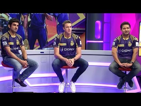 KKR Knight Club | Full Episode 8 | Ami KKR‬ | I am KKR | VIVO IPL - 2016