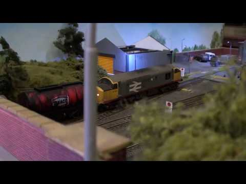 Simplify Your Model Railroad Projects And Possibilities