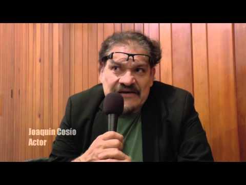 Entrevista a Joaqu�n Cos�o