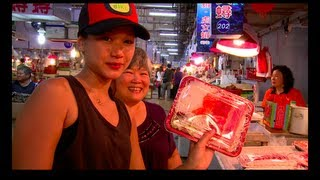 Pingtung Taiwan  City pictures : Heels 2 Wheels: Taiwan - Donggang Fish Market in Pingtung (Episode 15)