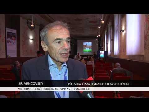 TVS: Velehrad - Setkání lékařů