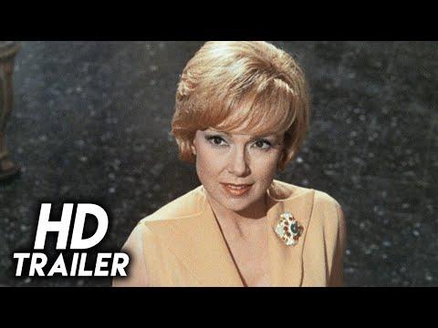 The Honey Pot (1967) Original Trailer [FHD]