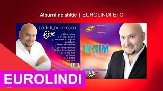 Besim Avdyli - Hajde Lujna E Knojna (audio) 2014