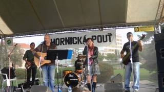 Video Ulice (Ulice folk rock 2014)