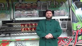 Nashville Food Trucks - Thai Food - DegThai Truck